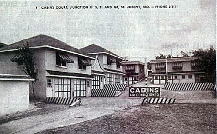 The Y Motel BBQ & Roadhouse 1