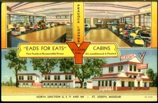 The Y Motel BBQ & Roadhouse 14