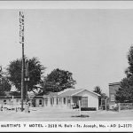 The Y Motel BBQ & Roadhouse 2