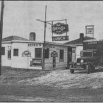 The original Heinie's Steak House 520 South Belt Highway