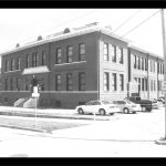 Third Ward School