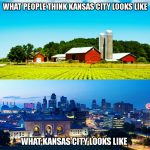 What Kansas City Looks Like