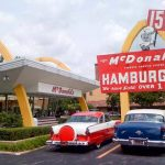 Who Remembers when McDonalds looked like this