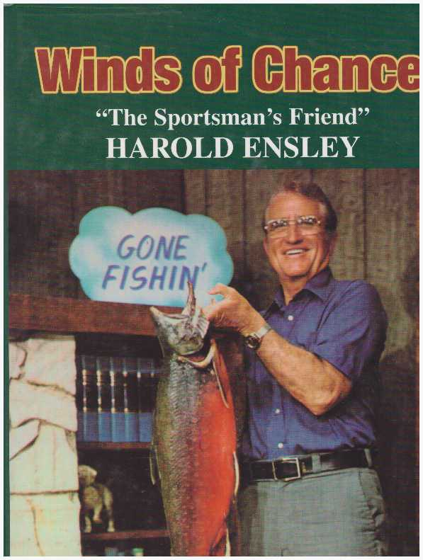 Winds of Change Harold Ensley