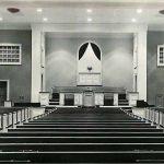 Wyatt Park Baptist Interior