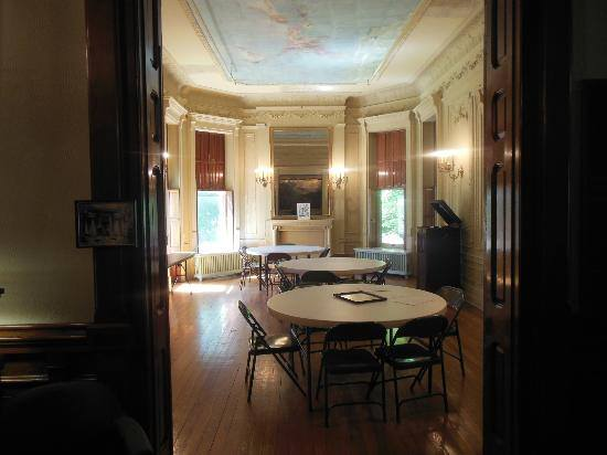 Wyeth Tootle mansion 2