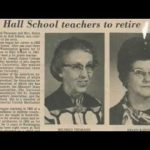 Hall Elementary School Tribute video – St. Joseph, Mo.