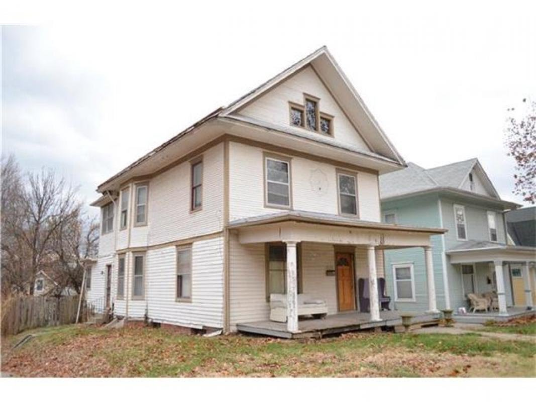 Homes for sale – 2732 Renick Street, St Joseph, MO 64507