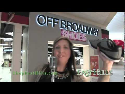 Is St.  Joseph Missouri Famous for having the Worst Commercial Ever from the East Hills Mall?