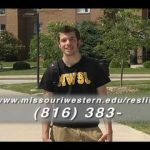 Missouri Western State University In Saint Joseph Missouri