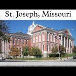 St. Joseph, Missouri