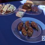 Swine & Dine on Kansas City Live