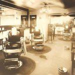 Hotel Robidoux Barbershop