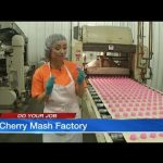 America's Favorite Cherry Candy Bar-Cherry Mash – St Joseph MO