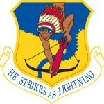 List of groups and wings of the United States Air National Guard