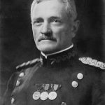 List of things named after John J. Pershing