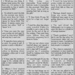 Comments made in 1957