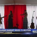 Chamber banquet moves to Missouri Western