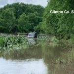 Floodwater Drowning Victim Identified