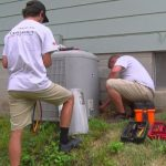 Local AC Repair Service Facing new Challenges this Summer