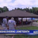 Rediscovering Juneteenth