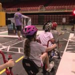 Safety Town begins week 3 of summer program