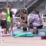 New government data shows child drownings are on the rise