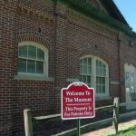 Governor to visit Pony Express Museum