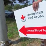 Mayor's Blood Drive draws small crowd during critical blood shortage