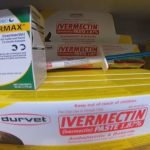 Experts warn against taking Ivermectin