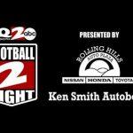 WATCH: Football 2 Night Week 4